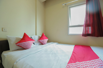 OYO 909 Lauv Room Grand Centerpoint Bekasi - Suite Family Regular Plan