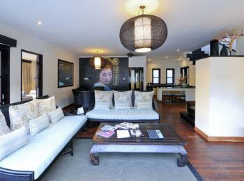 Four On Drupadi Bali - Villa Pyaar - Two Bedroom Last Minute Deal 45%