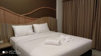 Panfila Hotel Lombok - Superior Double Room Regular Plan