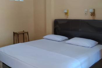 Hotel Maharani (Syariah) Pematangsiantar - Deluxe Room Best Deal