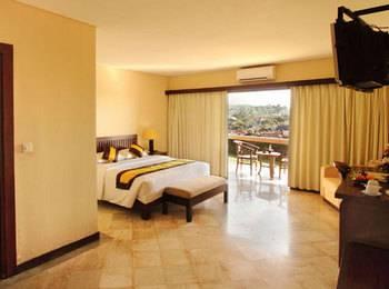 Nirmala Hotel Bali - Suite Room Special Promo October
