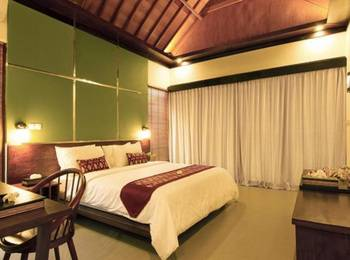 Samata Village Gili Air - Suite With Pool View Regular Plan