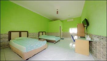 Hotel Mega Nasional Nias - Standard Room Regular Plan
