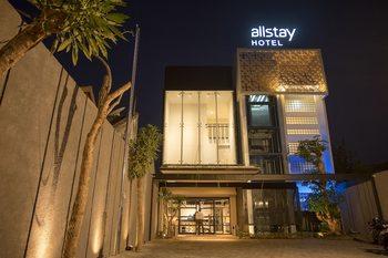 AllStay Hotel Yogyakarta