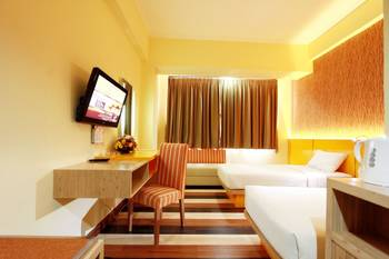 Pandanaran Simpang Lima Semarang - Superior Room Only Regular Plan