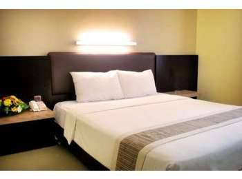 Hotel Pandanaran Semarang - Superior Room Only Regular Plan