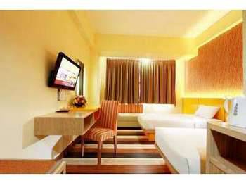 Pandanaran Simpang Lima Semarang - Grand Deluxe Room - with Breakfast Regular Plan