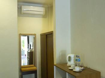 Hotel Catur Adi Putra Bali - Suite Superior Room (Room Only) Regular Plan