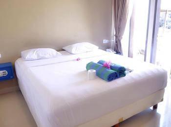 New Rudys Hotel Lombok - Standard Room Regular Plan