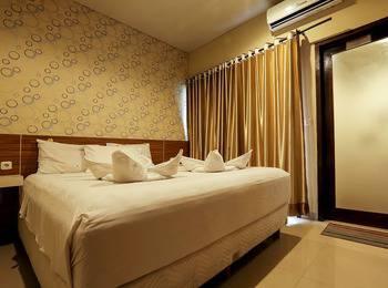 Gili Sands Beach Club Lombok - Standard Room Regular Plan