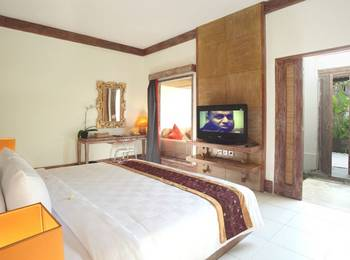 Ivory Resort Seminyak - Deluxe Room Seasonal Deal