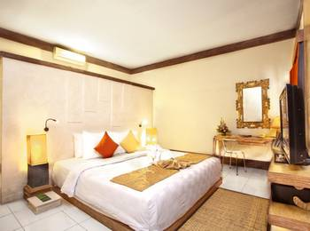 Ivory Resort Seminyak - Deluxe Room Only Seasonal Deal