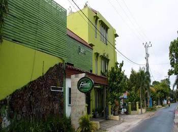 Fairuz Hotel