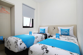 Airy Wenang Sam Ratulangi 138 Manado Manado - Standard Twin Room Only Special Promo 4