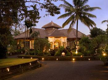 The Payogan Villa Resorts and Spa