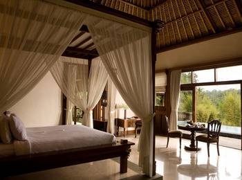 The Payogan Ubud - One Bedroom Pool Villa Promo Last Minute 34% - Non Refund