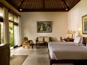 The Payogan Ubud - One Bedroom Garden Villa Promo Night Sale 42% OFF