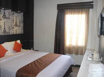Royal Global Hotel Palangka Raya - Superior King Regular Plan