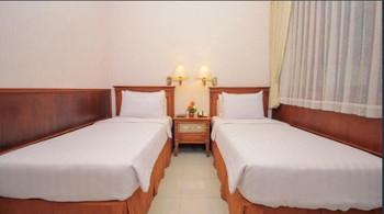 Azana Sapta Nawa Budget Hotel Gresik - Superior Twin (Room Only) Regular Plan