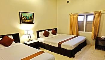 Hotel Indah Palace Tawangmangu - Wisma Indah Palace Regular Plan