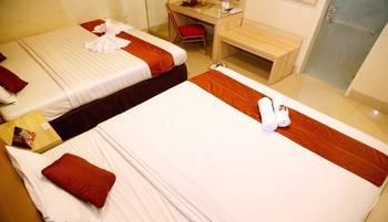 Hotel Indah Palace Tawangmangu - Bougenville Regular Plan