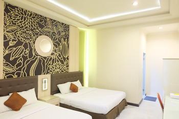 Hotel Indah Palace Tawangmangu - Palm Room Only Regular Plan
