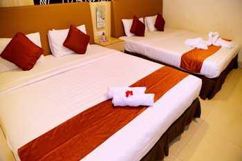 Hotel Indah Palace Tawangmangu Karanganyar - Bougenville Family LEBARAN BIG SALE