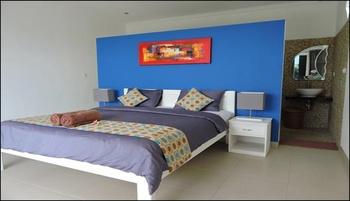 Kartika Villas Bali - Deluxe Two Bedroom Villa With Private Pool Regular Plan