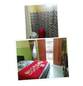 Villa ONNY Malang - Standard Room Only (Kamaran) Regular Plan