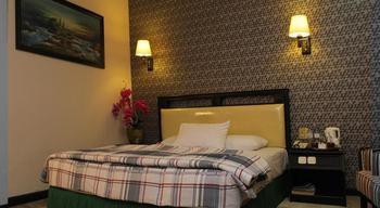 Hotel Yasmin Makassar Makassar - Standard Double Room Basic Deal