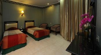 Hotel Yasmin Makassar Makassar - Deluxe Twin Room Basic Deal