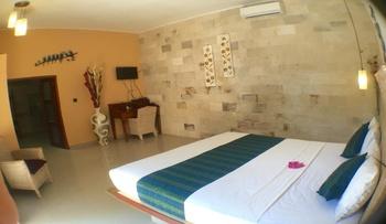 Villa Bella Gili Trawangan Lombok - One Bedroom Villa with Private Pool Regular Plan