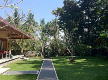 Coco Alami Guesthouse Bali - Deluxe Room Only Regular Plan