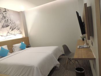 Odua Thamrin Jakarta Jakarta - Superior Room Breakfast Regular Plan