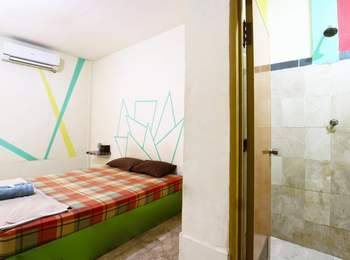 Wisma Gading Indah Jakarta - Standard Room Only NR Stay More, Pay Less