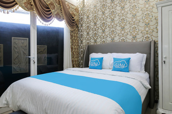 Airy Syariah Blimbing De Panorama Square Kavling C2 Malang - Superior Double Room Only Special Promo Aug 33