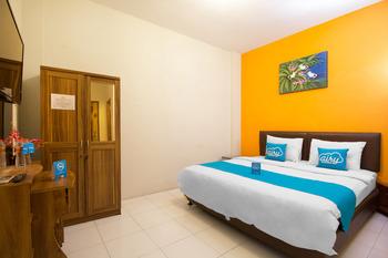 Airy Syariah Sleman Jembatan Merah 104 Yogyakarta - Standard Double Room Only Regular Plan