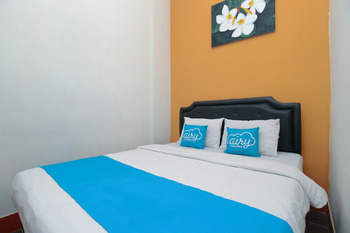 Airy Syariah Sleman Jembatan Merah 104 Yogyakarta - Superior Double Room Only Regular Plan