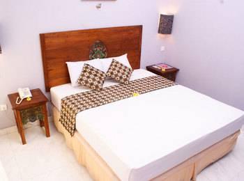 Abian Kokoro Hotel Sanur - Standard Room Only Regular Plan