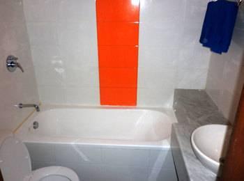 Abian Kokoro Hotel Sanur - Kamar Standard Regular Plan