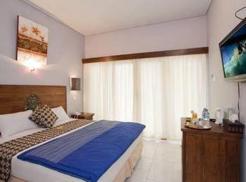 Abian Kokoro Hotel Sanur - Economy Room Only Regular Plan