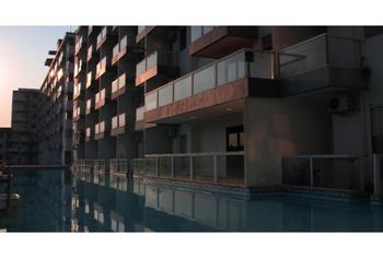 Vivo Apartemen by Golom Room