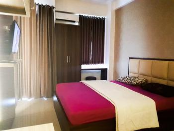Vivo Apartemen by Golom Room Yogyakarta - Studio Room with Kitchenette Promo Promo Gajian