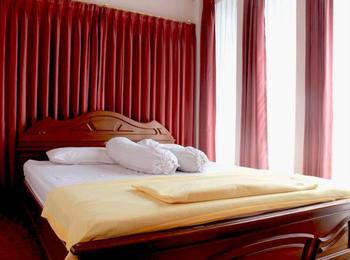 Villa Xanadu Istana Bunga Lembang Bandung - 2 Bedroom Regular Plan