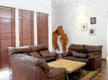 Villa Istana Bunga - Bhuvi Lembang - Room Only Regular Plan