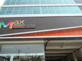 Max Hotel Panakukkang
