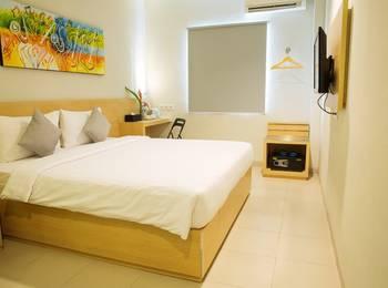 Lemo Hotel Tangerang - Superior Room With Breakfast Regular Plan