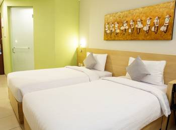 Lemo Hotel Tangerang - Superior Room Only Regular Plan