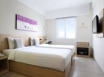Lemo Hotel Tangerang - Superior With Breakfast  Regular Plan