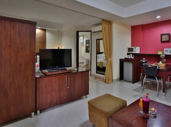 Hotel Jayakarta Anyer Serang - Boutique Suite - Room Only Last Minute 38%